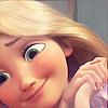 Rapunzel Icon by GemellinaDiVersa