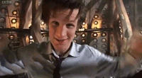 Matt Smith Thumbs Up gif by Kasumi12345