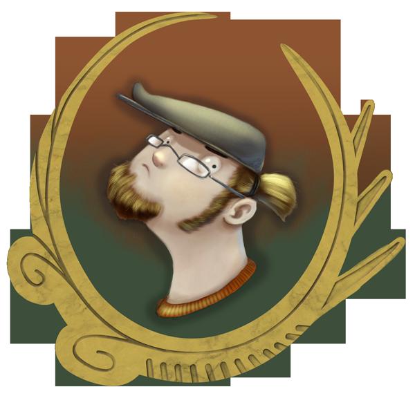 SecretWalrus's Profile Picture