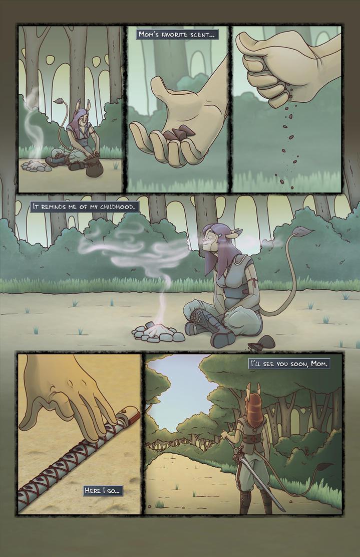Lotus Emblem Page 12 by SecretWalrus