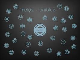 malys - uniblue     update 11.09.2012 by malysss
