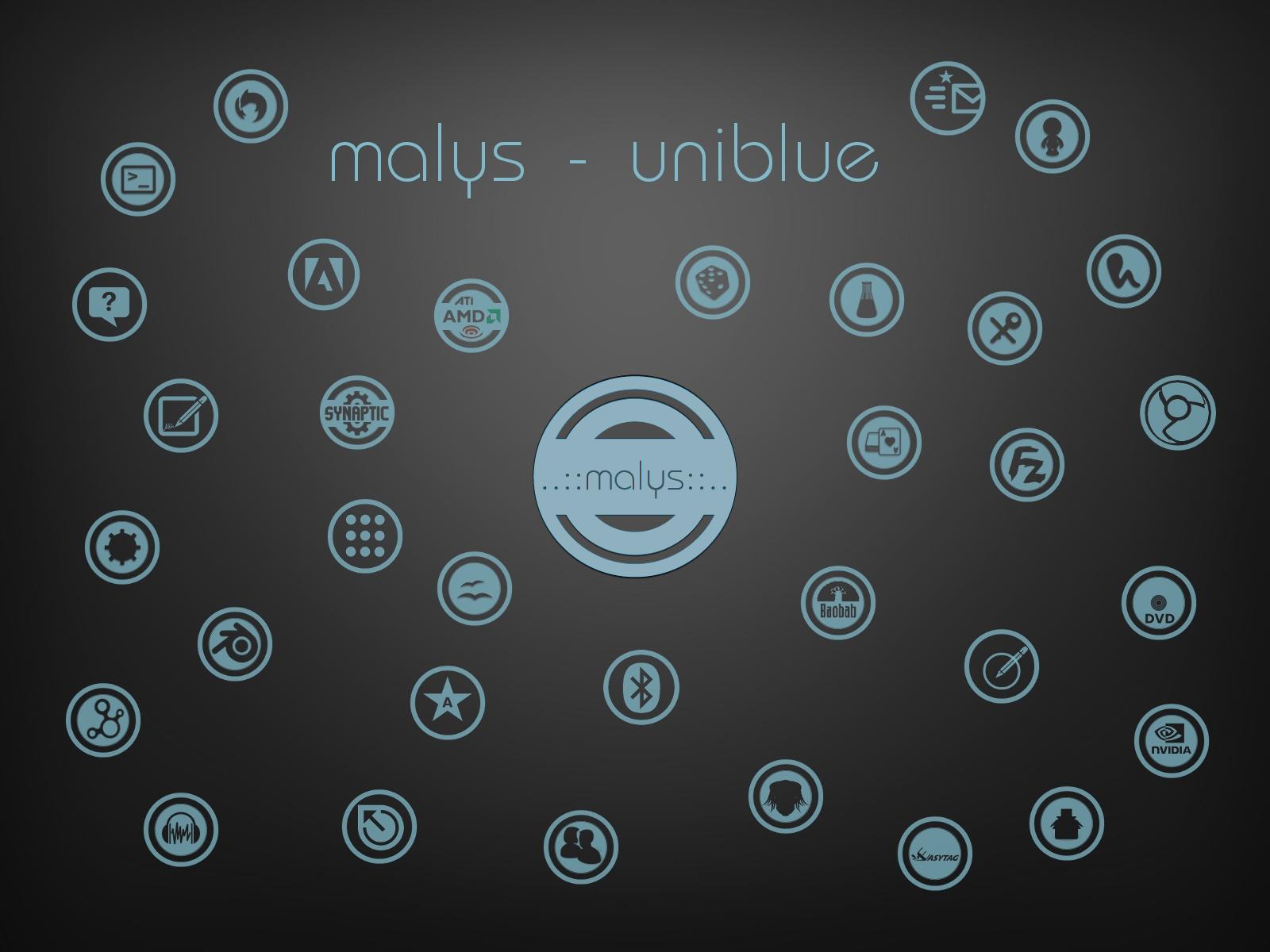 malys - uniblue     update 11.09.2012