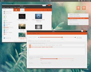 malys - future 2  orange version by malysss