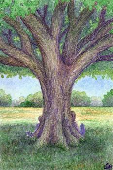 Family Tree by jefita
