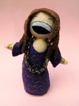 Janis the Joplin