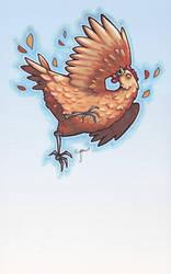 Princess Chicken
