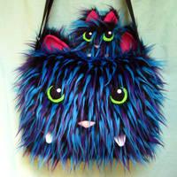 Kitty Bag 2.0 + Wallet