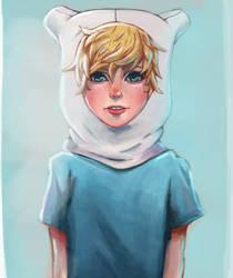 The human boy by princetLepur