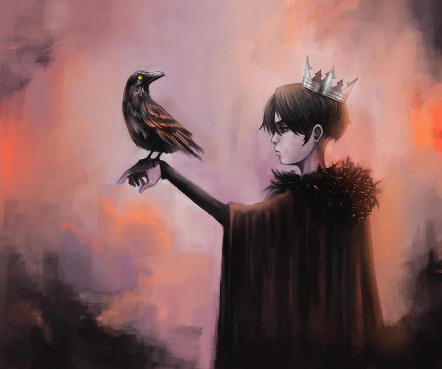 CroWned by princetLepur