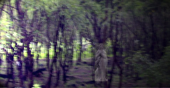 the ghost of sinukuan by garapongpula