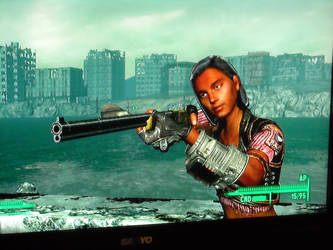 Fallout 3 CH1 by Redlich