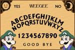 Weegee Board