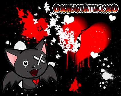 OXHeartAttackXO's Profile Picture