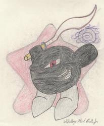 Evil Kirby