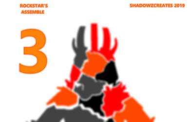 ShadowzCreates's activity | DeviantArt