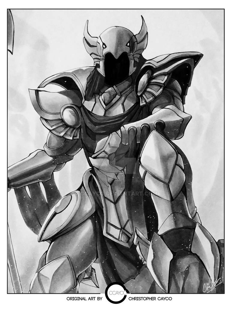Azir Commission by ccayco