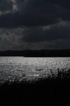 Tange Lake