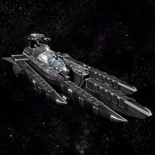 Burrat Light Armored Fighter by DXBigD