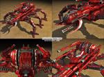 RTS - Experimental Walker
