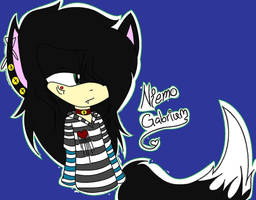 Niemo: Lazily Colored by Vienamarie