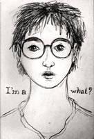 I'm a what? by Kiriwana