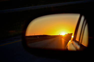 South Dakota Sunrise by LightofLunaPhoto
