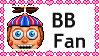 Balloon Boy Fan by crescent-moon123