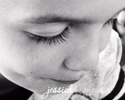 Lashes by TimelessImages