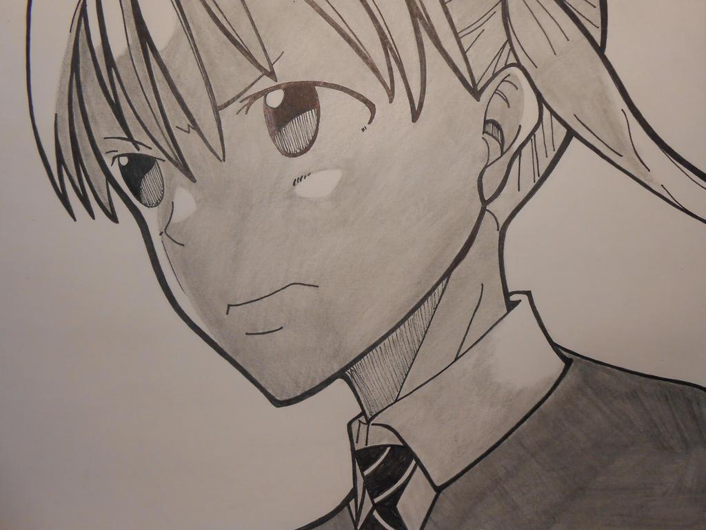 I Will Save Chrona by LivingDreamer97