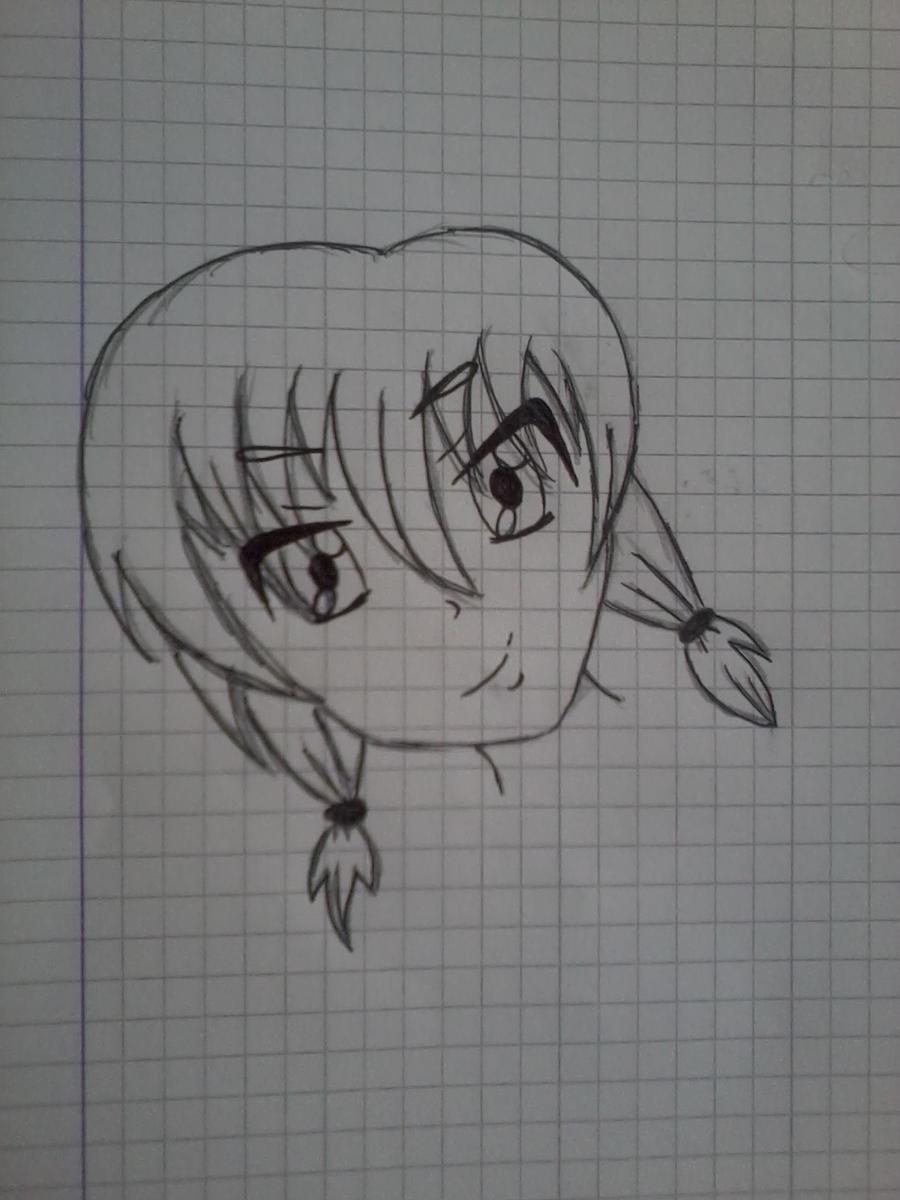 Original_Girl by HinaNekosama
