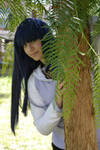I'll stay forever by your side, Naruto - Hinata