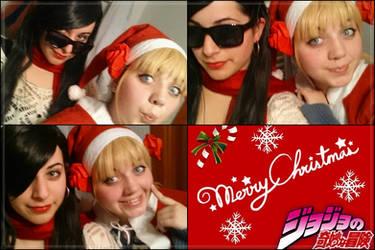 Joestar Family's Christmas