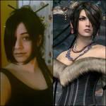 Lulu's Istant - Final Fantasy X