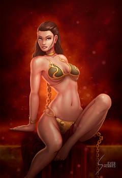 Slave Rey, Star Wars