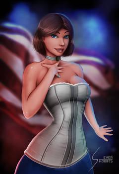 Elizabeth Comstock, Bioshock Infinite (Updated)