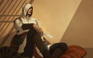 Altair by threeluggage