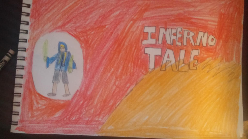 Infernotale ref: Nine by nobody5679