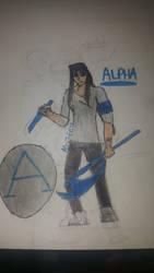 Alpha by nobody5679