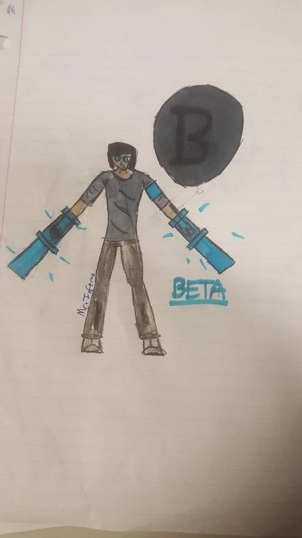 Beta by nobody5679