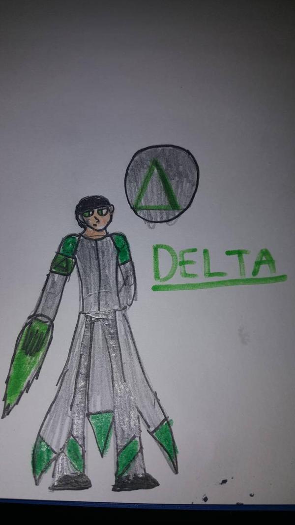 Delta by nobody5679