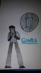 Gamma by nobody5679