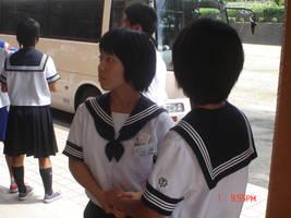 classmates by koike-tooru