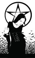 Witchcraft by Azylis