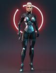 Cyberpunk Hypetrain V2 by Freyr3dx
