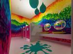 kindergarten wc