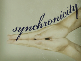 Synchronicity by ghettojack