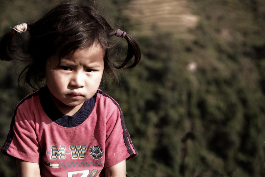 Gurung. by wiggiboo