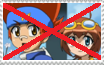 Anti GinMado stamp by ShincciStamps