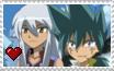 KyouTsuba stamp by ShincciStamps