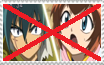 Anti KyouMado stamp by ShincciStamps
